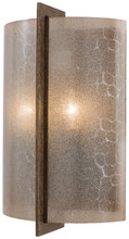 Minka-Lavery 6390-573 - 2 Light Wall Sconce