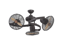 Savoy House 38-951-CA-13 - Circulaire 3 Headed Ceiling Fan