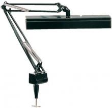 Lite Source Inc. LSF-150BLK - Solare Desk Lamps