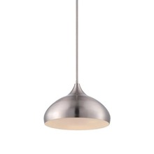 WAC US PD-52214-BN - FLAIR 14IN PENDANT 2700K