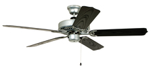 "Craftmade WOD52GV5X - All-Weather 52"" Ceiling Fan with Blades in Galvanized Steel"