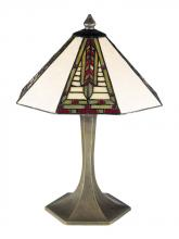 Dale Tiffany 7585/532 - Table Lamps