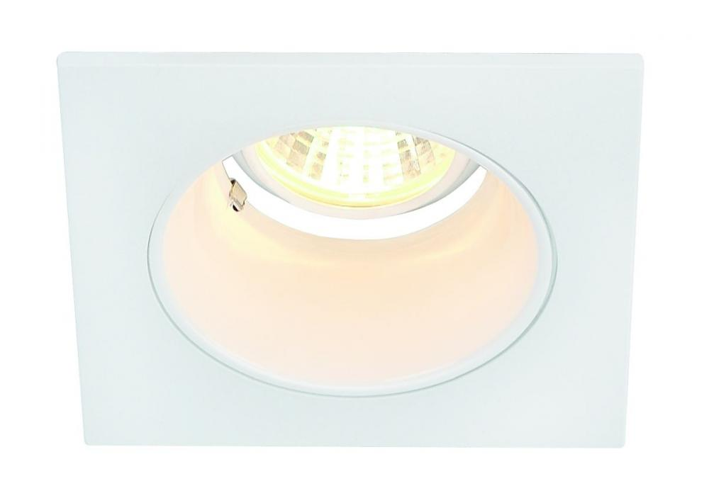 Nano Recessed Lighting Trim