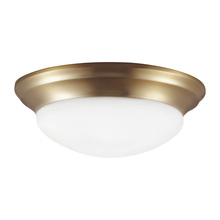 Sea Gull 75434-848 - One Light Ceiling Flush Mount