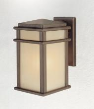 Feiss OL3401CB - 1- Light Wall Lantern