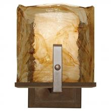 Feiss WB1575RBZ - 1- Light Sconce