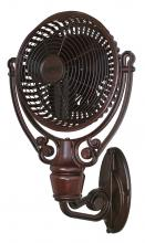 Fanimation FPH61RS - Old Havana Wall Mount - RS