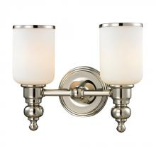 ELK Lighting 11571/2 - Bathbar